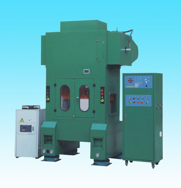 Double column high-speed and precise punching machine YSH-45T